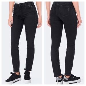 NYDJ Alina Legging Skinny Jeans Dark Petite